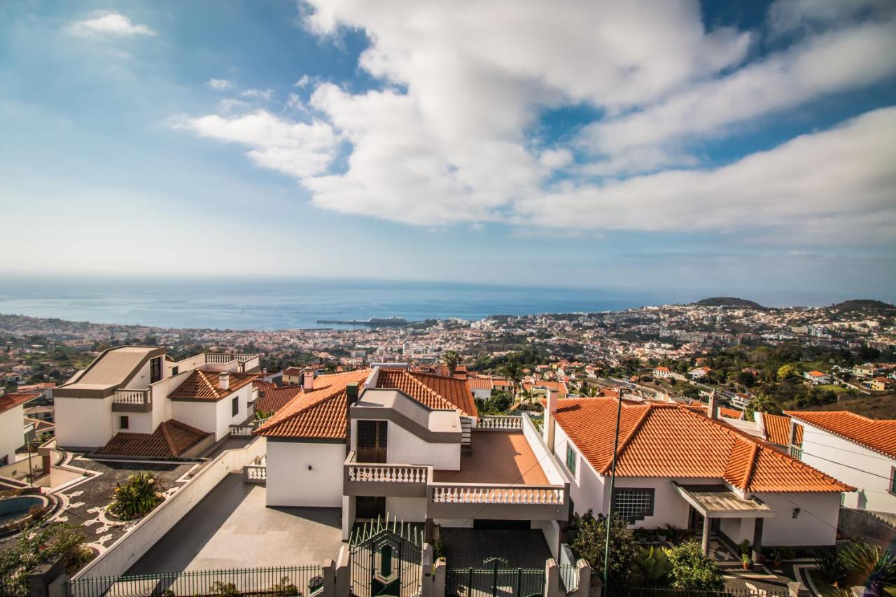 Monte Vista Hermosa Funchal Updated 2018 Prices Cost Of Rewiring A 3 Bed House Uk