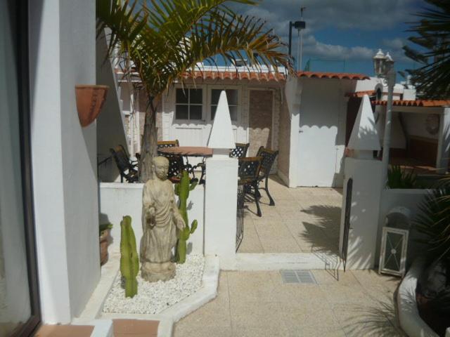 Bed And Breakfasts In Femés Lanzarote
