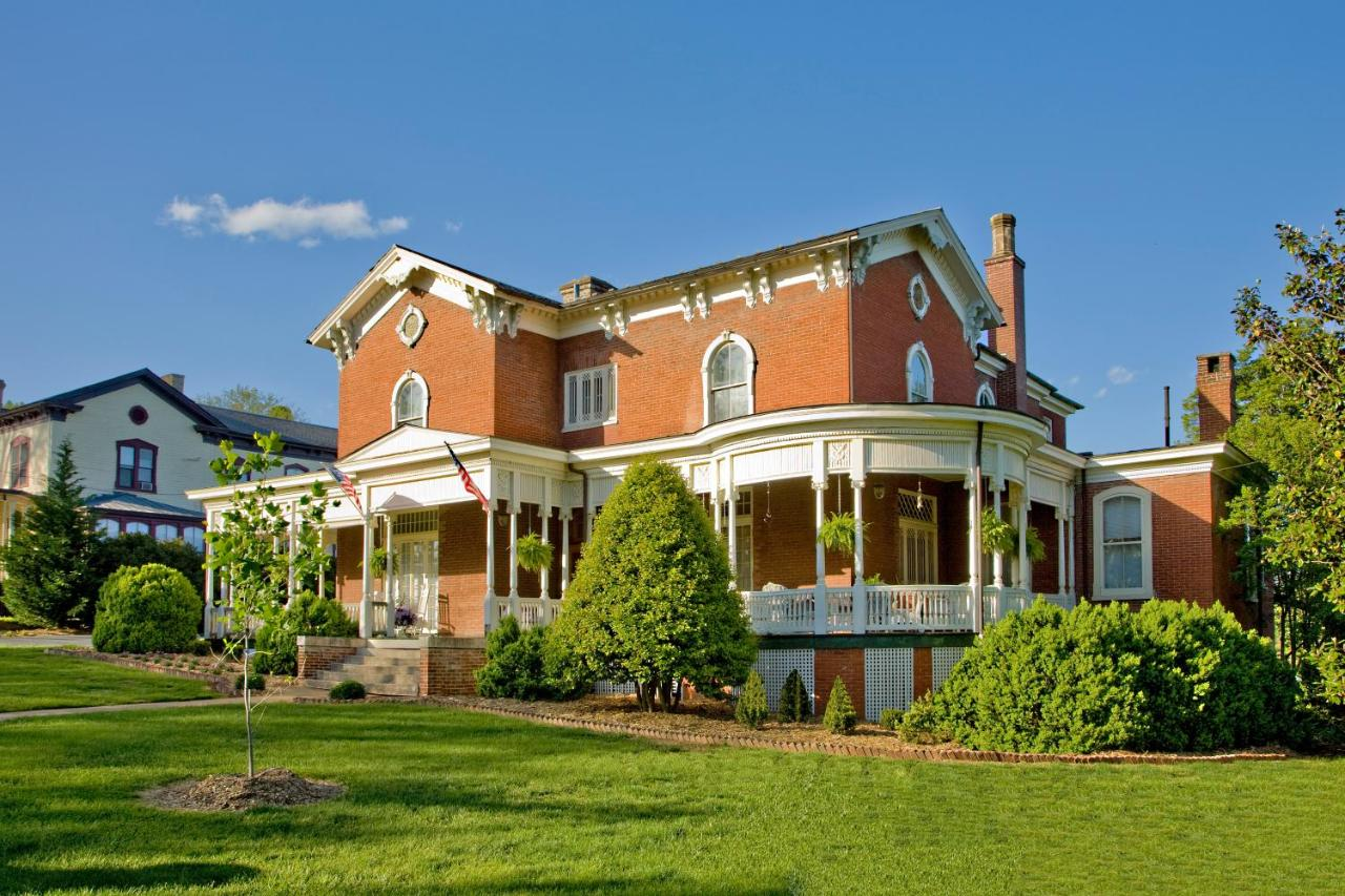 Bed And Breakfasts In College Hill Virginia