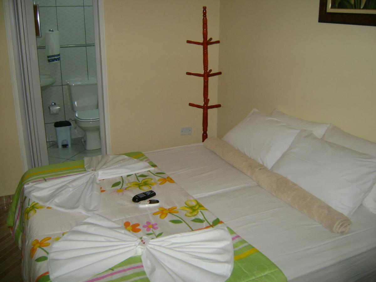 Bed And Breakfasts In Canas Sao Paulo State