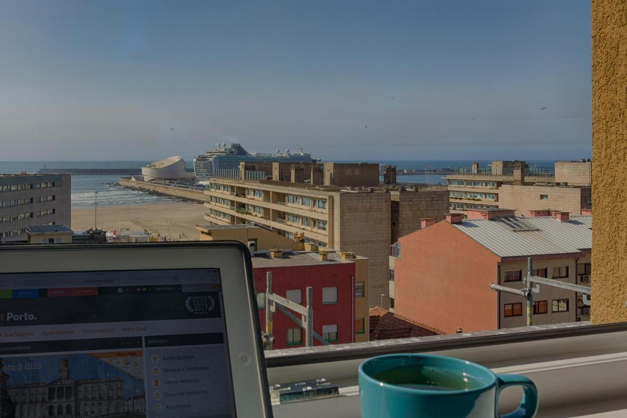 734d9ff02 Apartamento da Praia - Surf (Portugal Matosinhos) - Booking.com
