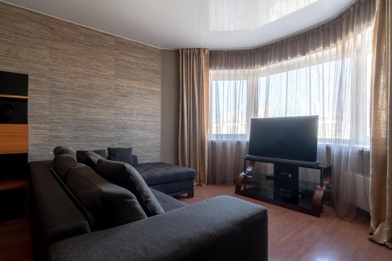 b611b000 Apartments | 2pillows (Россия Санкт-Петербург) - Booking.com