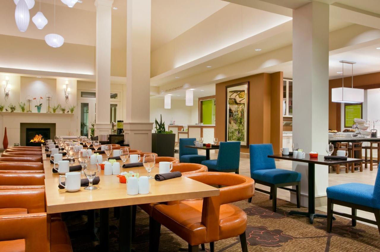 Hilton Garden Inn Auburn, NY - Booking.com