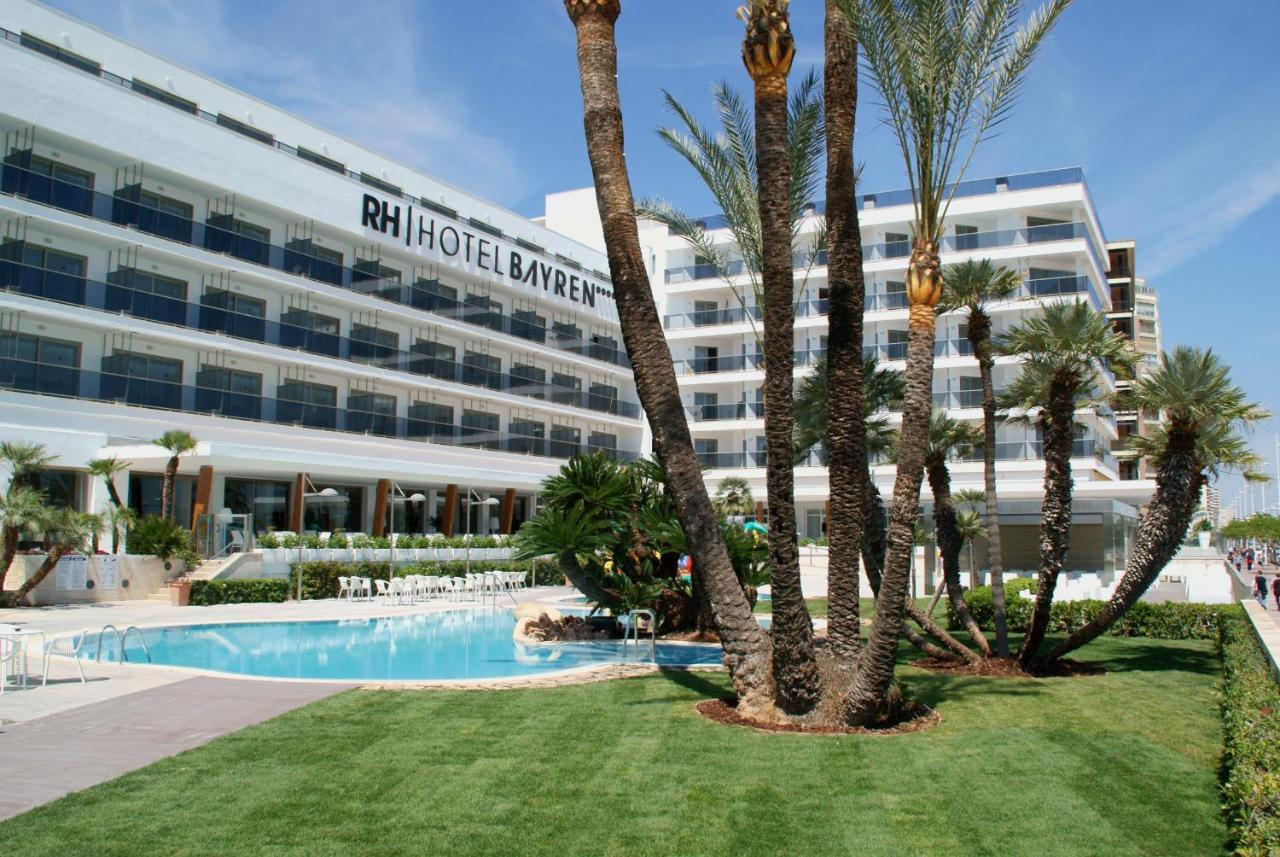 Hotels In Villalonga Valencia Community