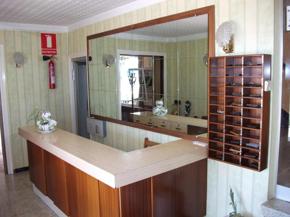 Guest Houses In Lleida Catalonia