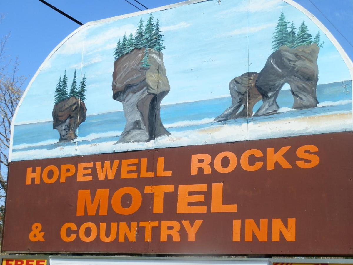 Hopewell Rocks Motel Country Inn Cape Updated 2018 Prices