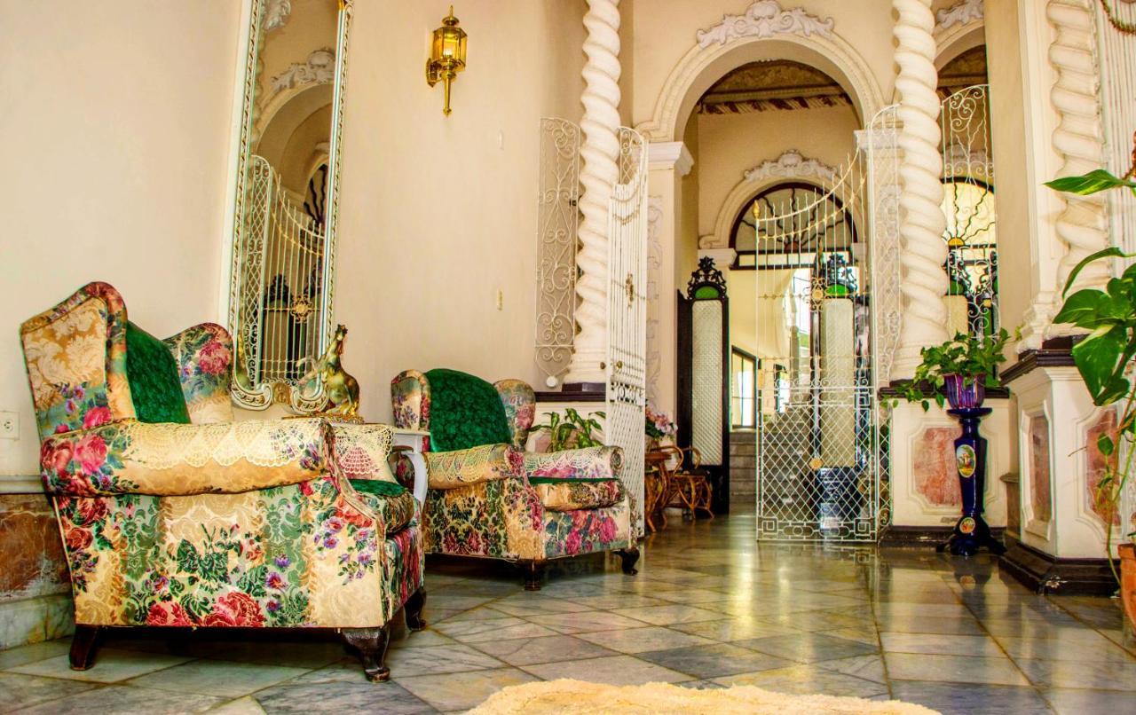 Hotel Palacio Baron Balbin