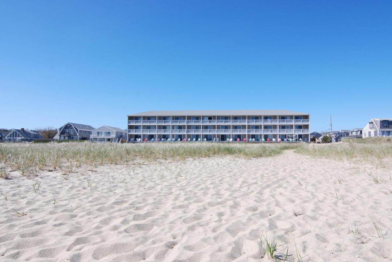 Hotels In Truro Massachusetts