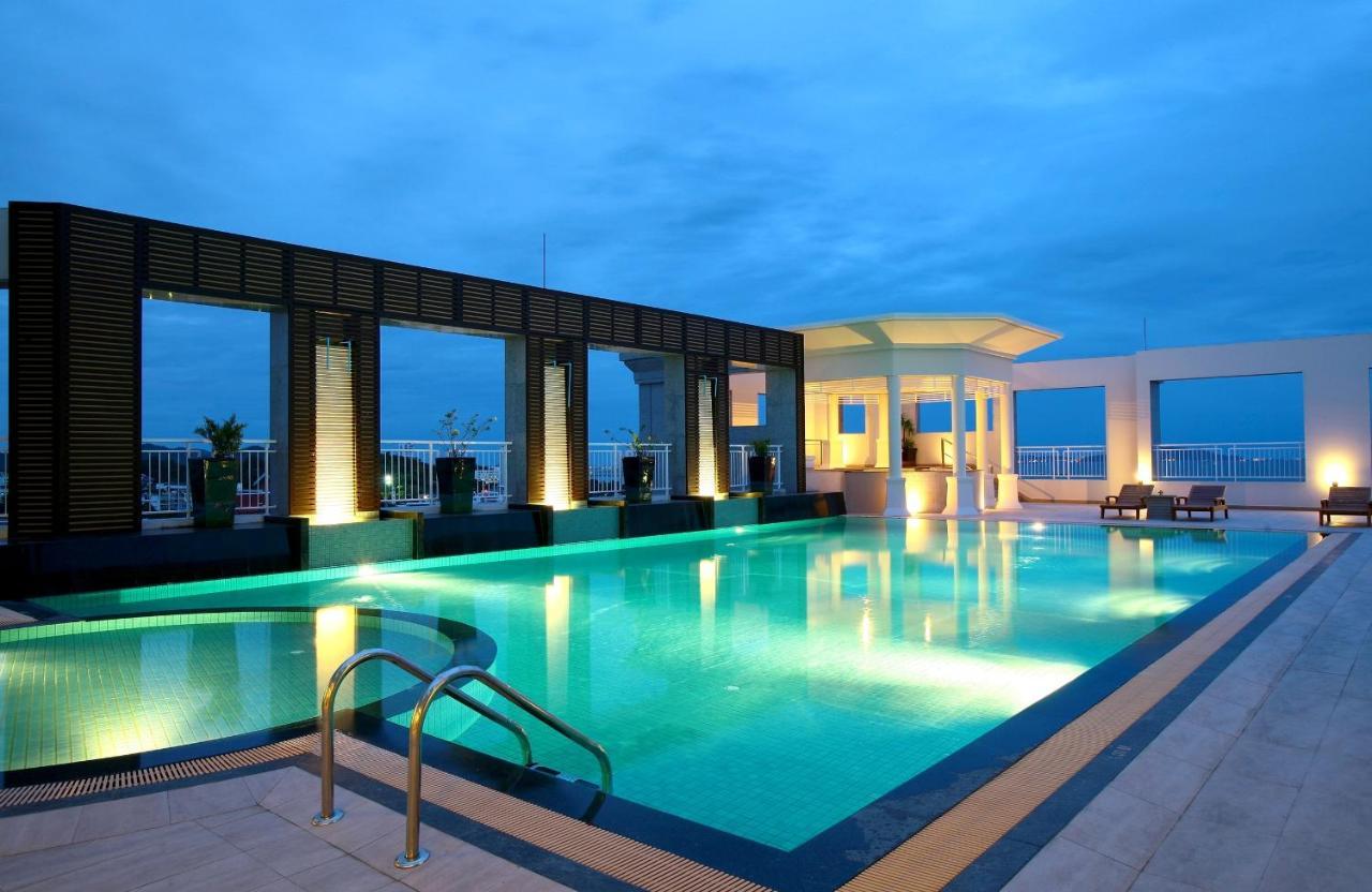 Hotels In Ban Tha Phanu Rangsi Chon Buri Province