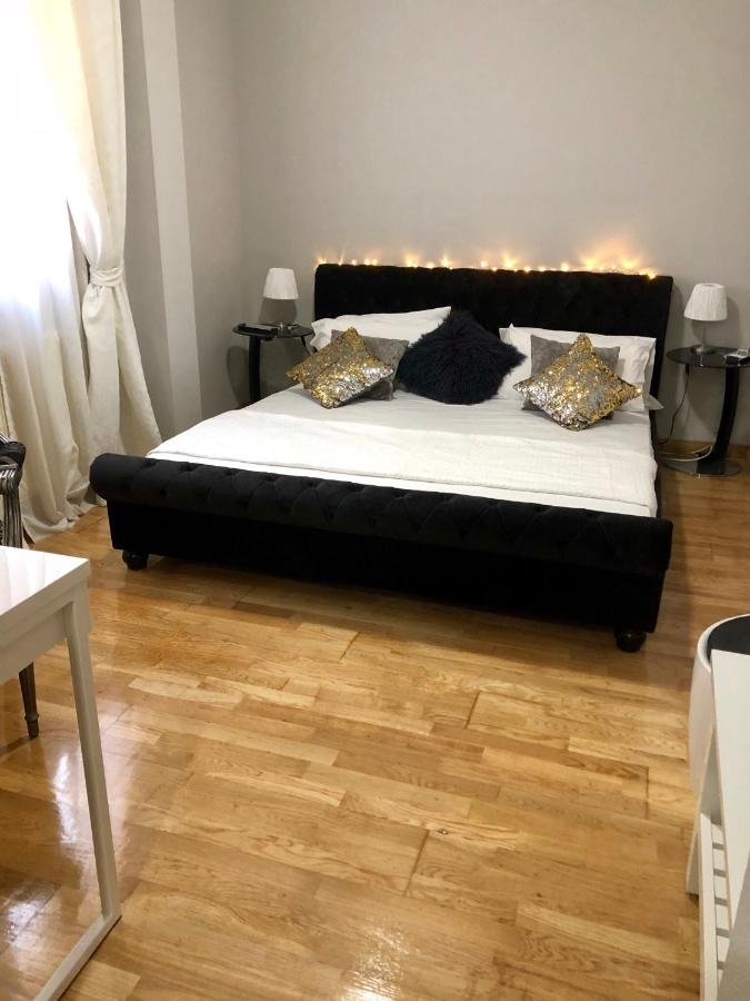 Bed And Breakfasts In Barajas De Madrid Community Of Madrid