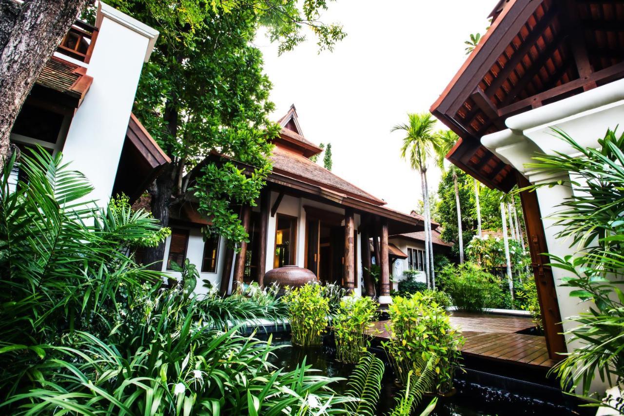 Resorts In Ban Khun Se Chiang Mai Province