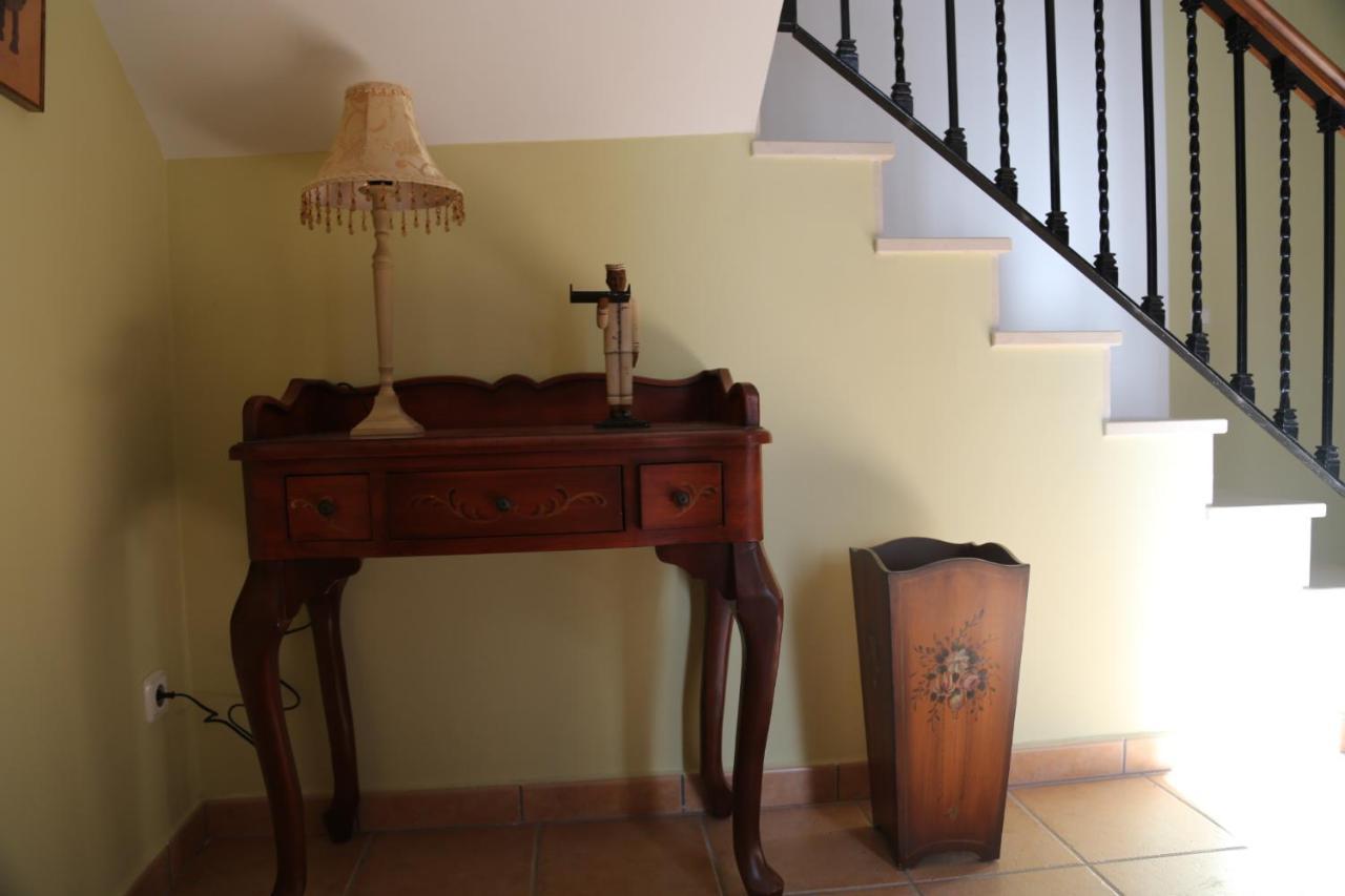 Guest Houses In El Gastor Andalucía
