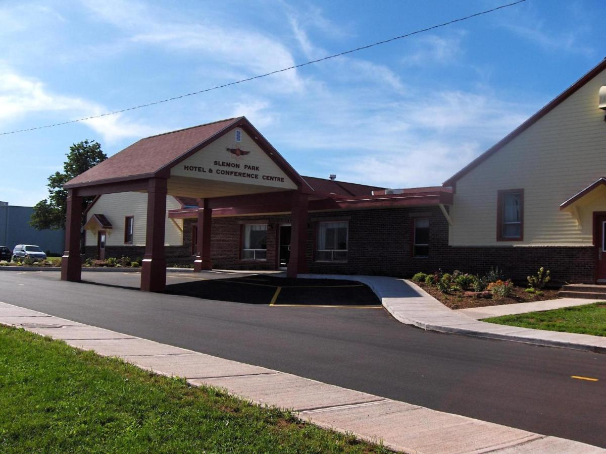 Hotels In Princetown Prince Edward Island