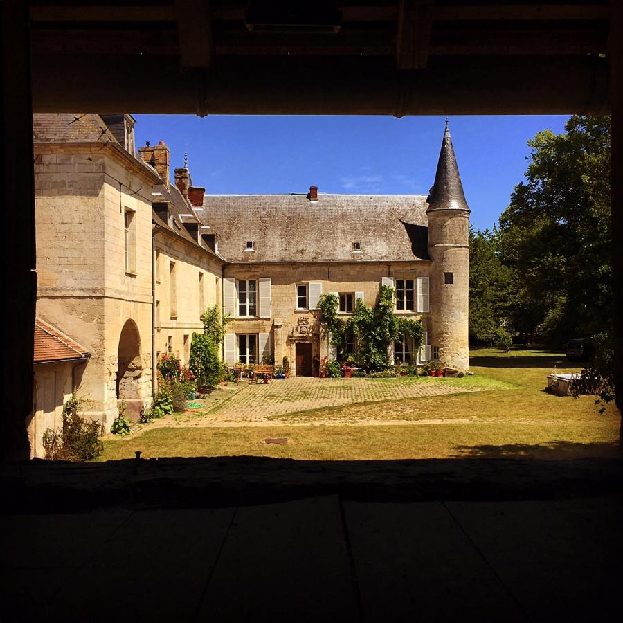 Bed And Breakfasts In Vaux-sous-coulombs Ile De France