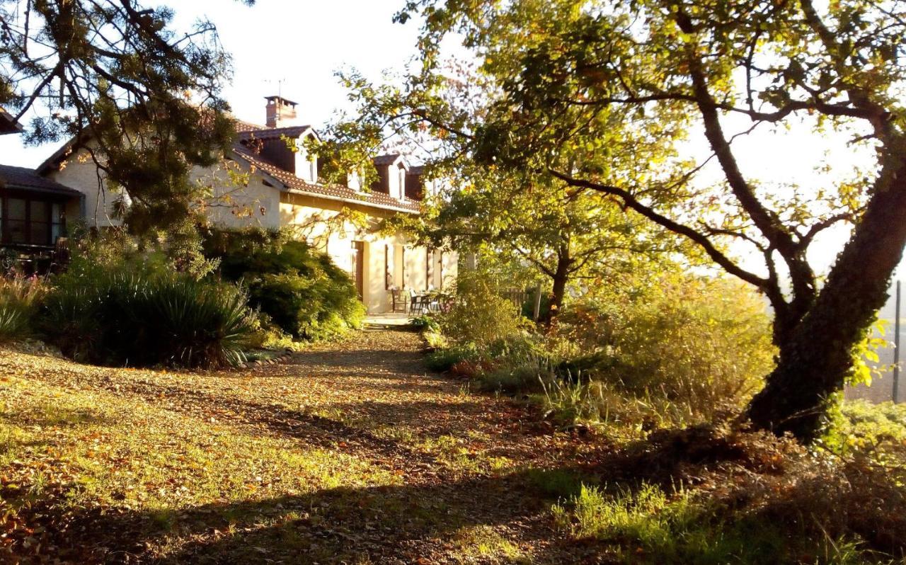 Guest Houses In Villeneuve-de-mézin