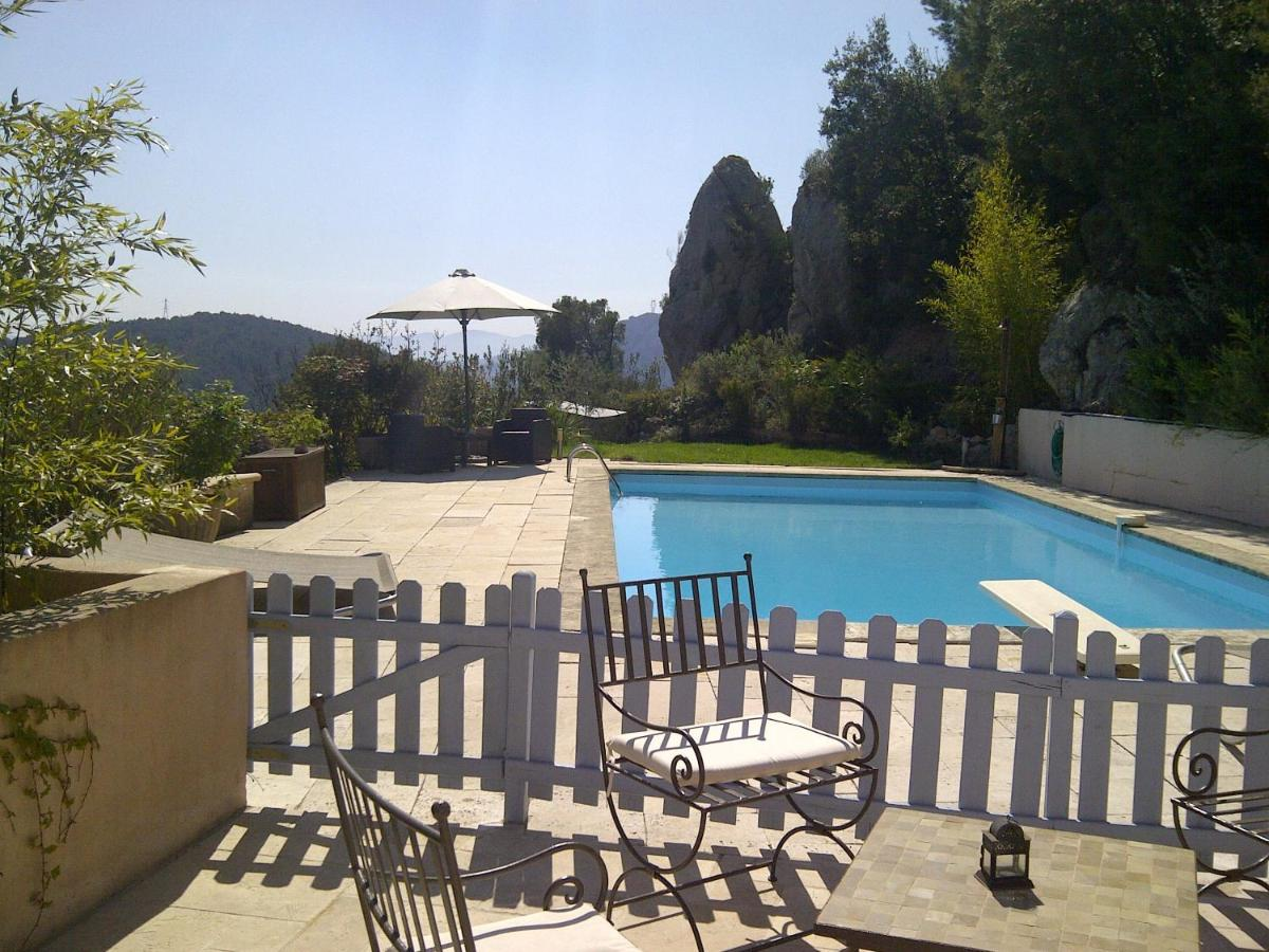 Bed And Breakfasts In Peypin Provence-alpes-côte D