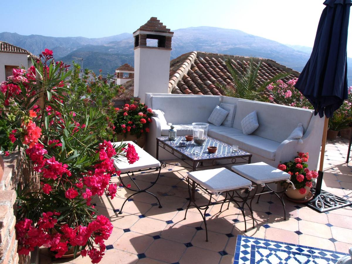 Bed And Breakfasts In La Gelibra Andalucía
