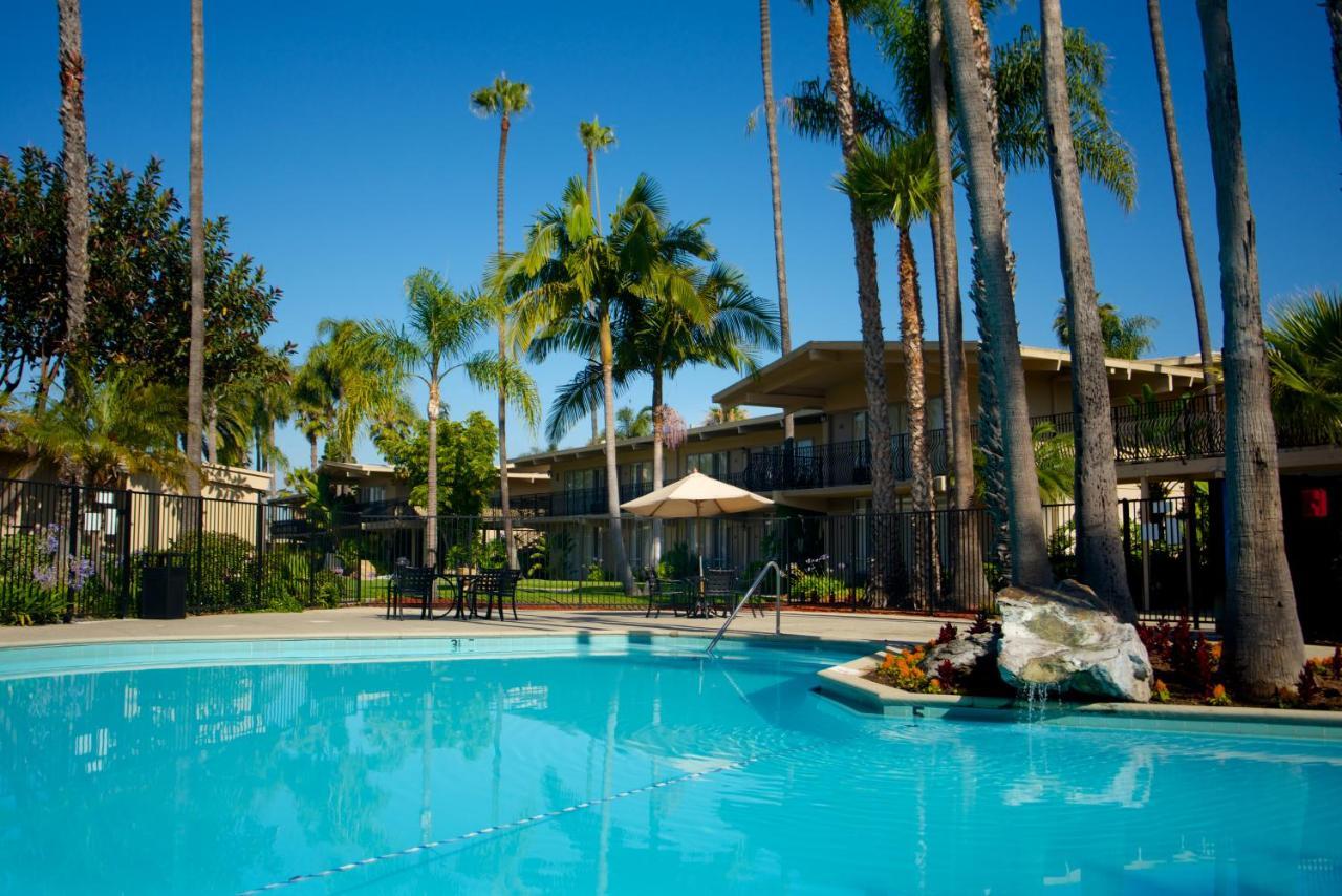 Hotels In Miramar California