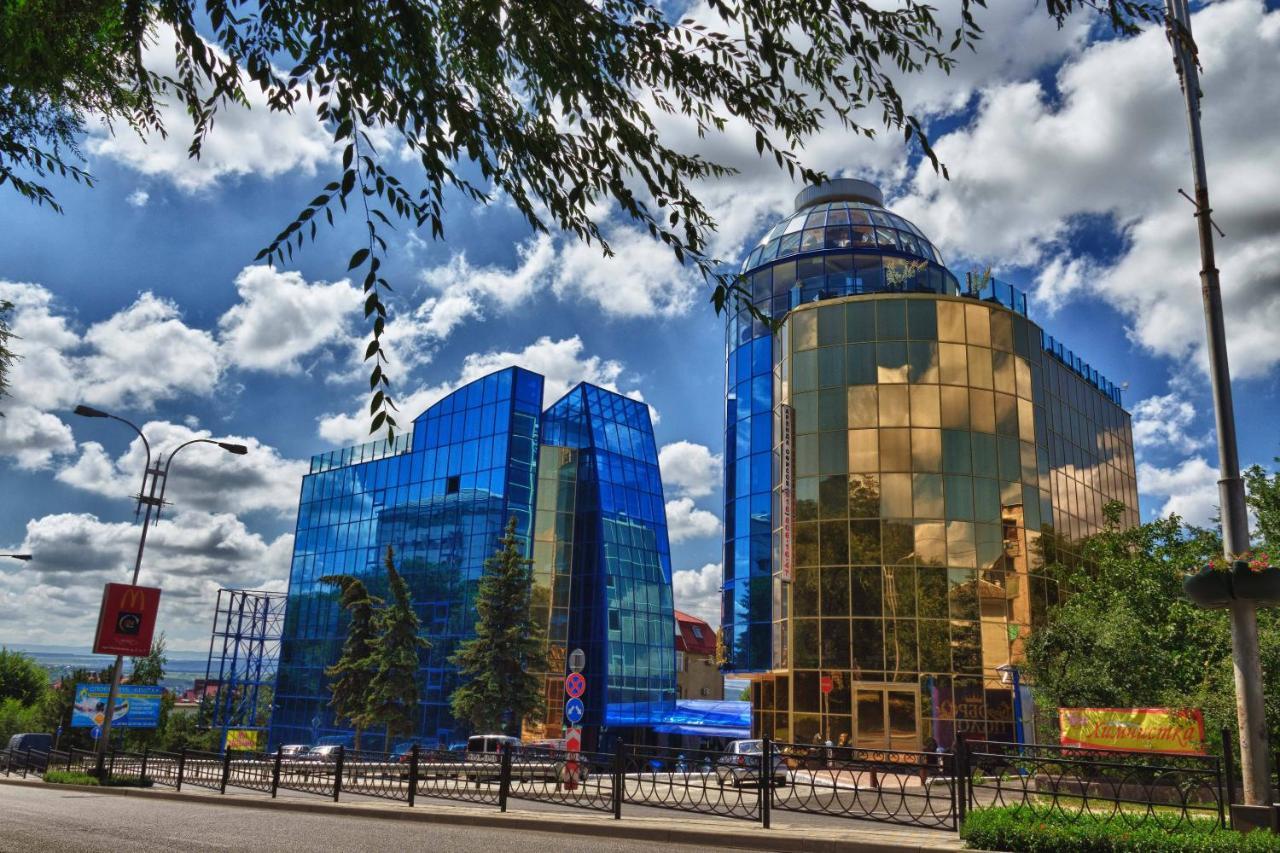 Pyatigorsk: alışveriş merkezleri ve özellikleri 2