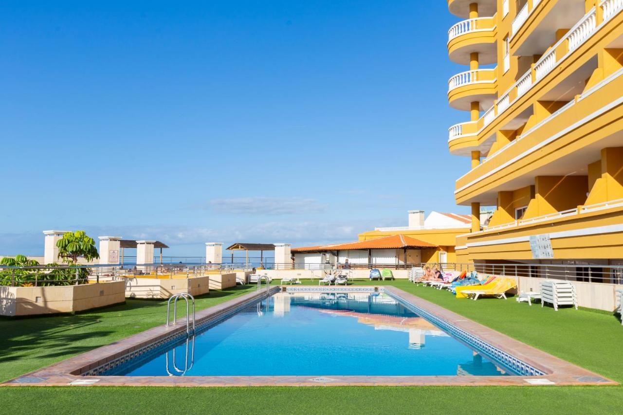 Hotels In La Caleta Tenerife