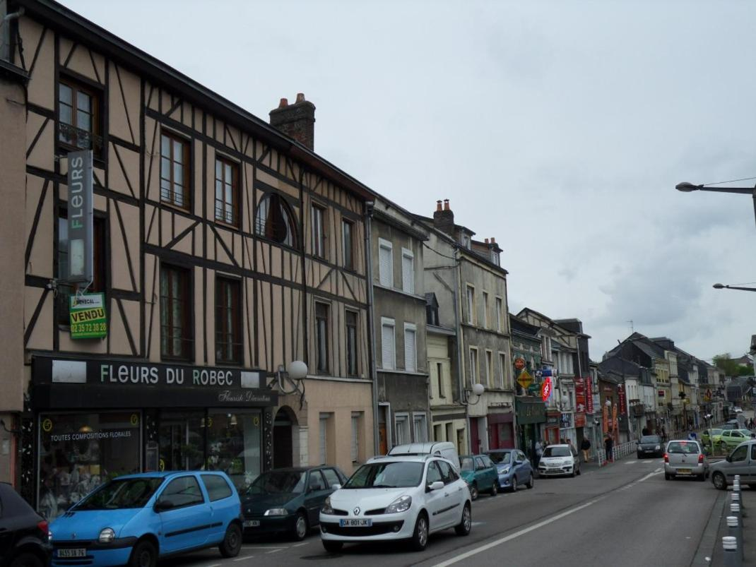 Guest Houses In Varneville-bretteville Upper Normandy