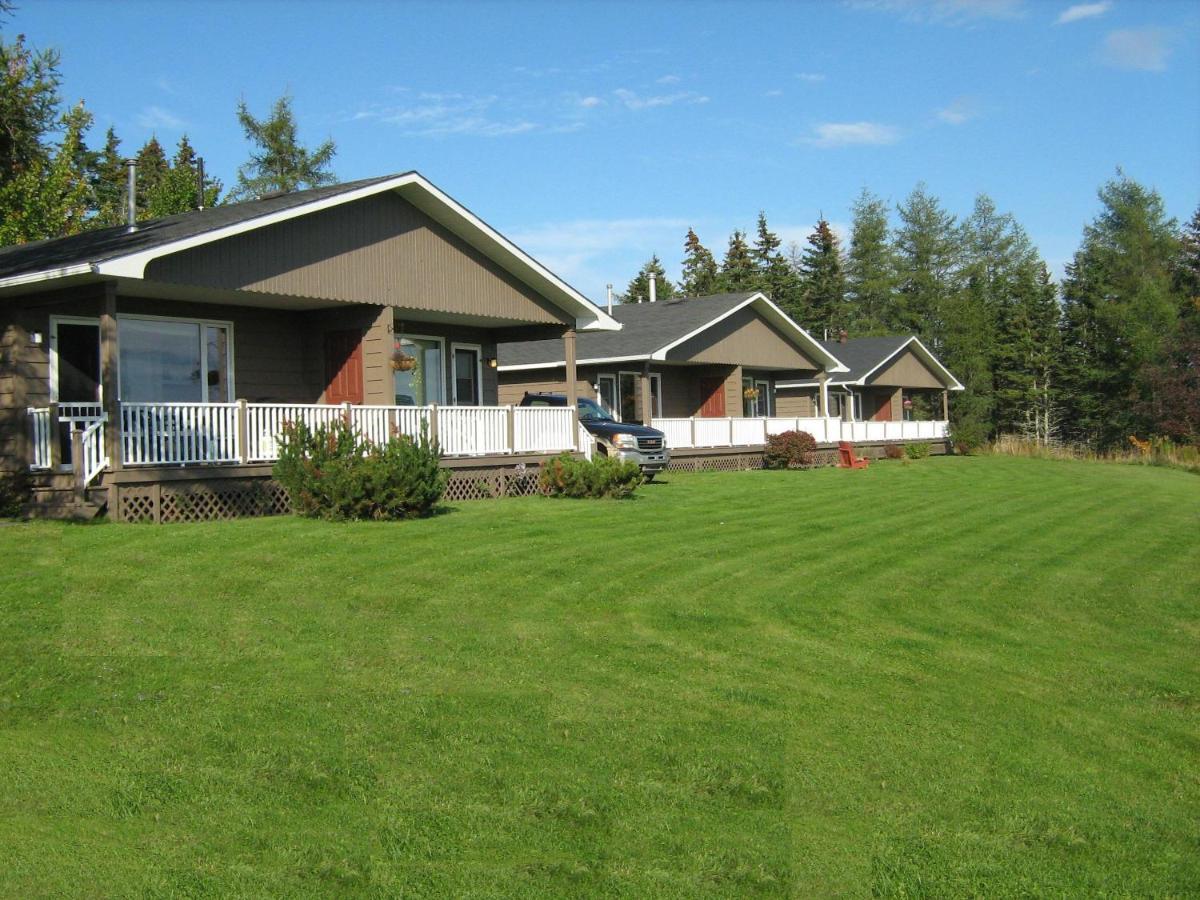 Resorts In Kempt Head Nova Scotia