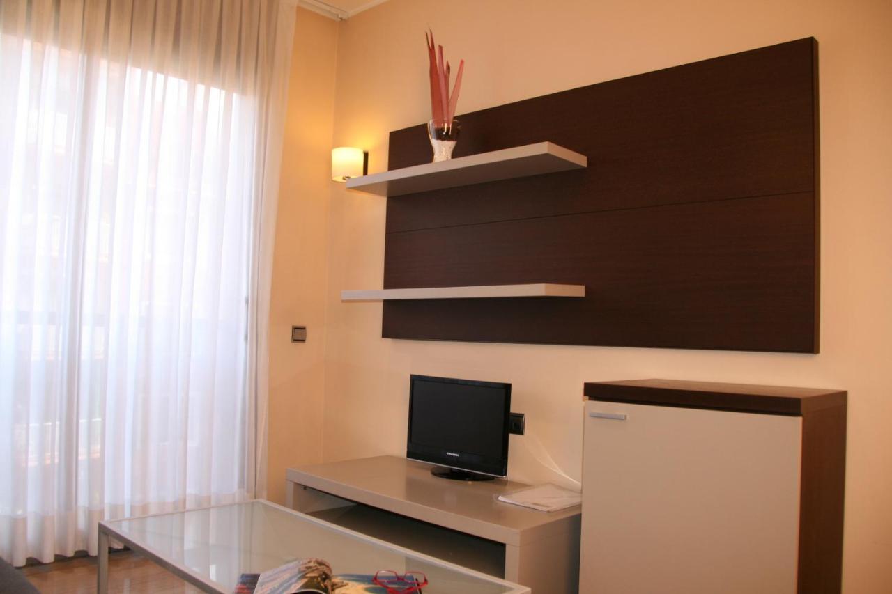 Aparthotel Suites Independencia (Spanien Barcelona) - Booking.com