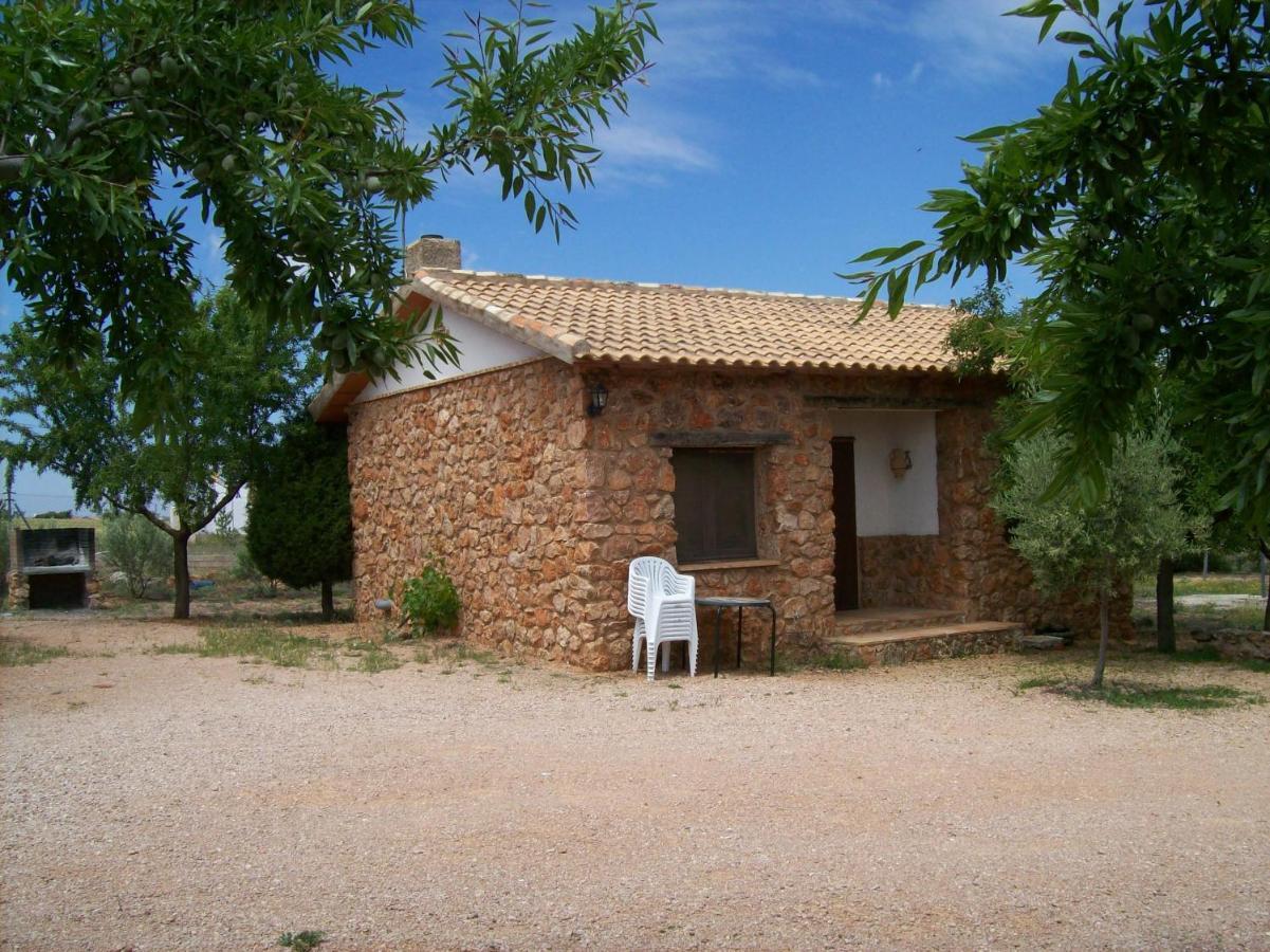 La tranquilidad del lugar comentario del casas rurales - Casas rurales e ...