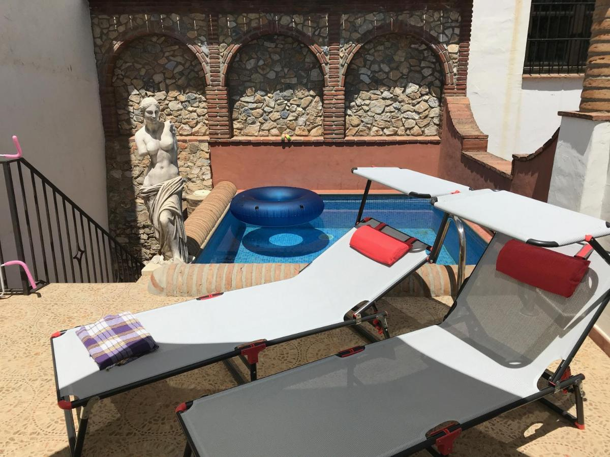 Bed And Breakfasts In Jayena Andalucía