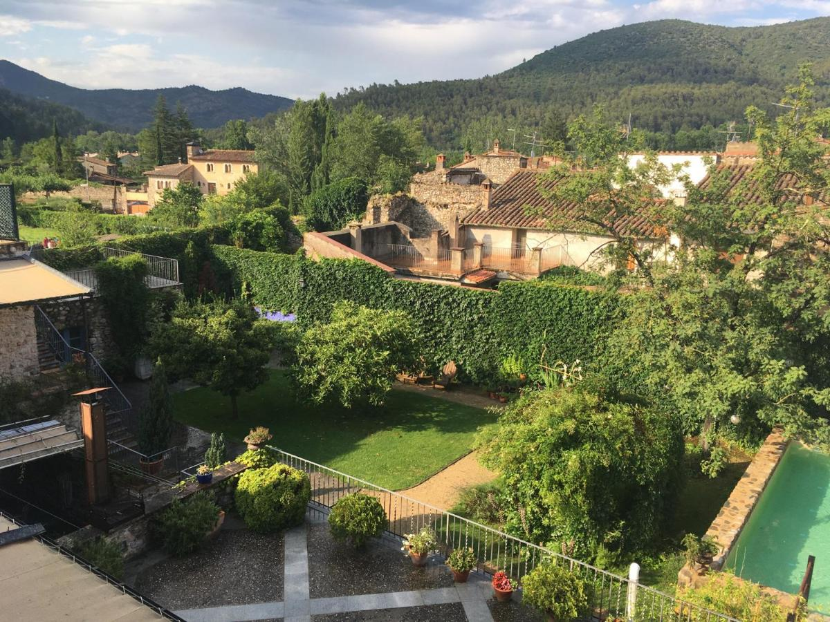 Hotels In Darnius Catalonia