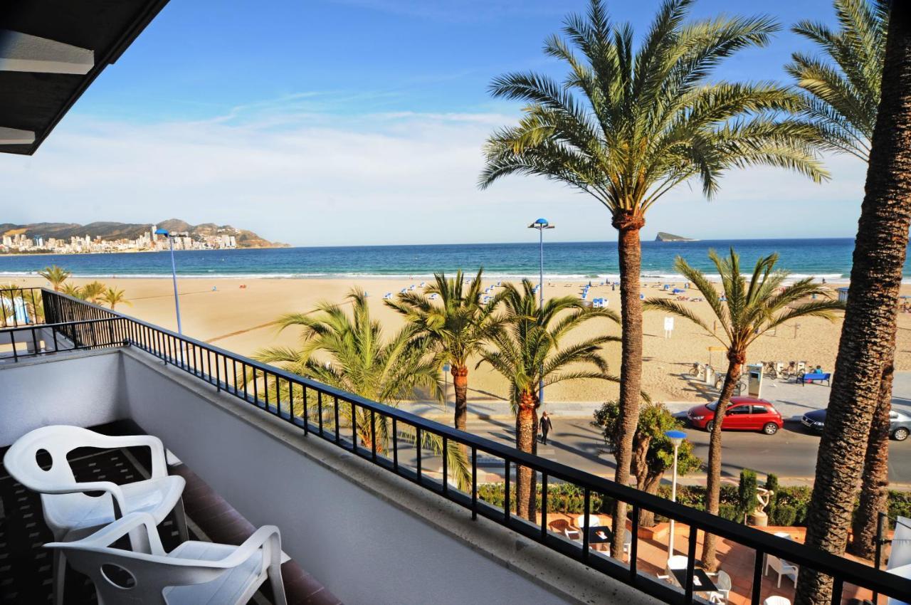 Hotels In Benidorm Valencia Community