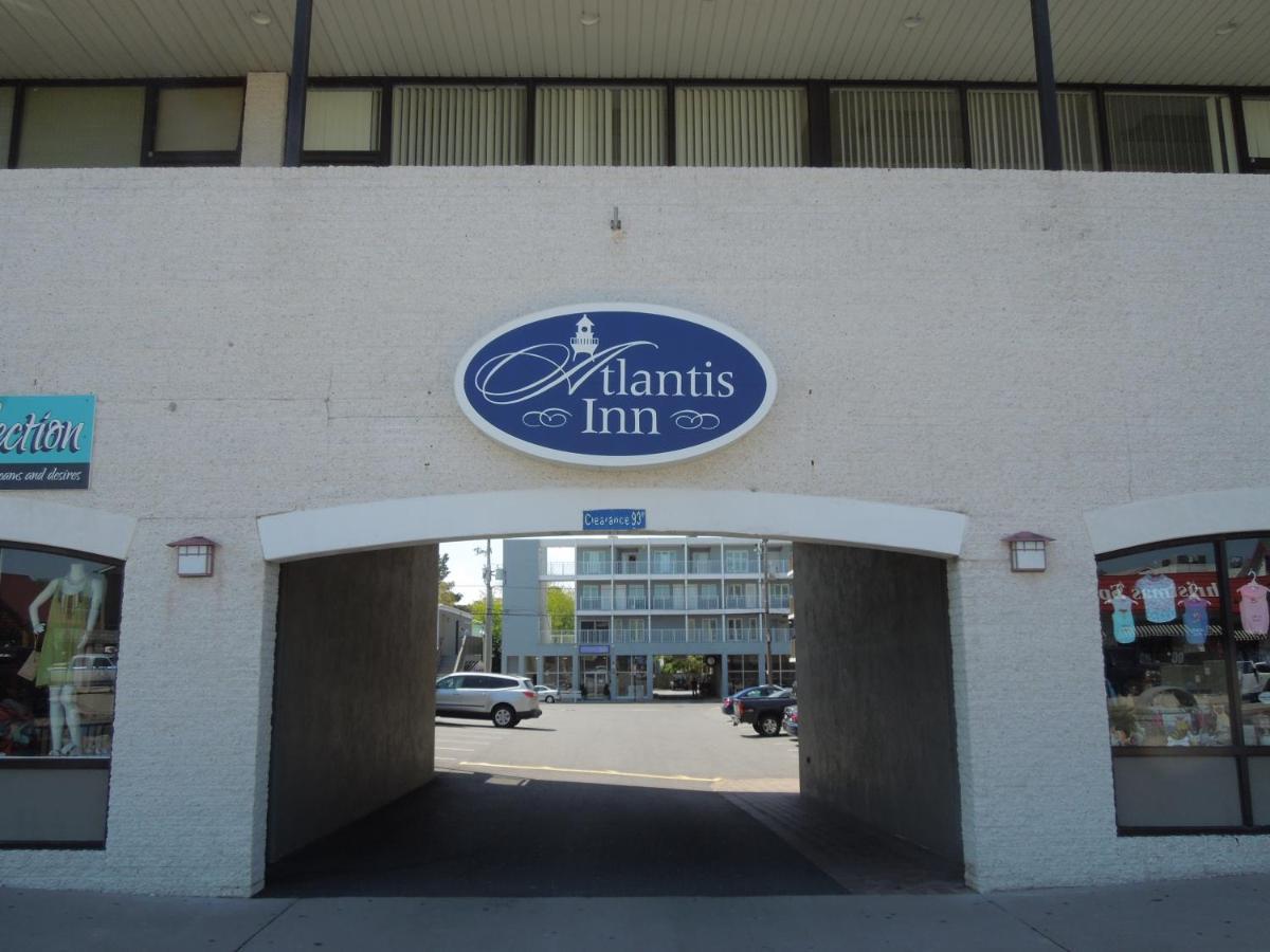 Atlantis Inn Rehoboth Beach De Booking Com