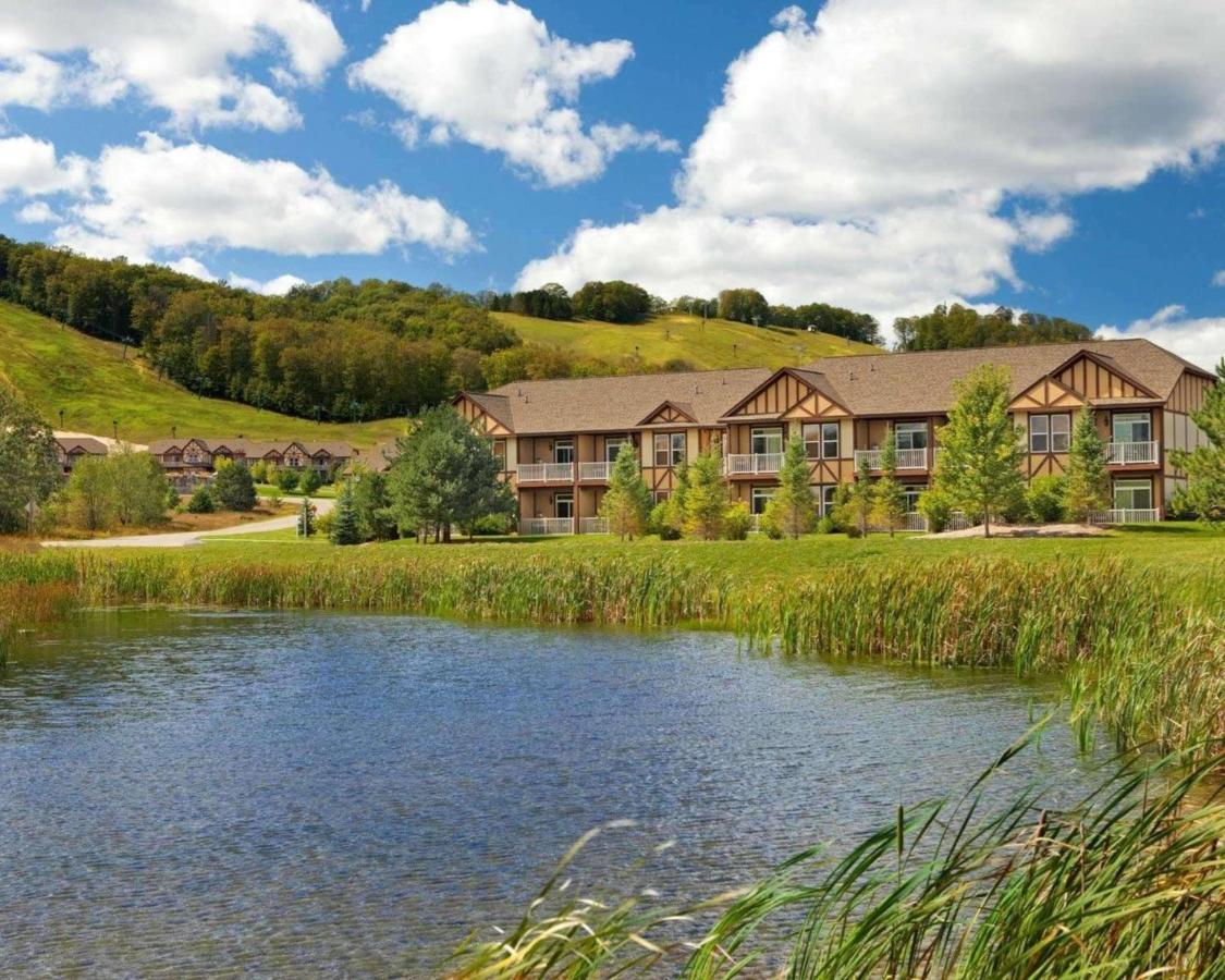 hotel bluegreen vacations at boyne,, boyne falls, mi - booking