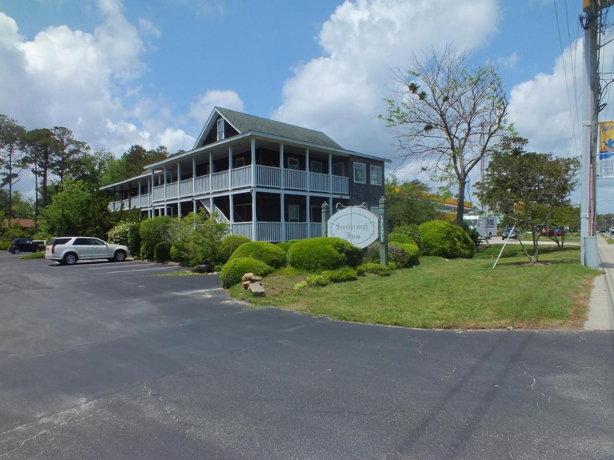Hotels In Ice Plant Island North Carolina