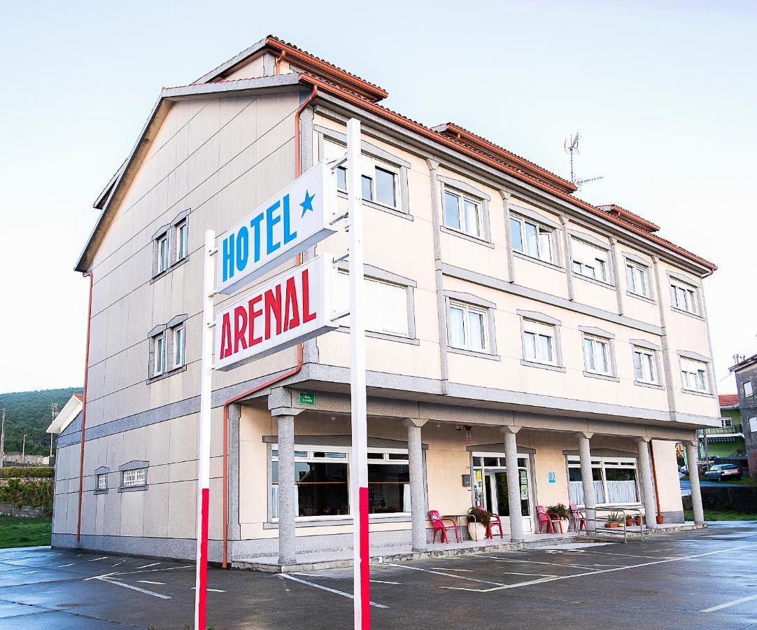 Hotels In Duyo Galicia
