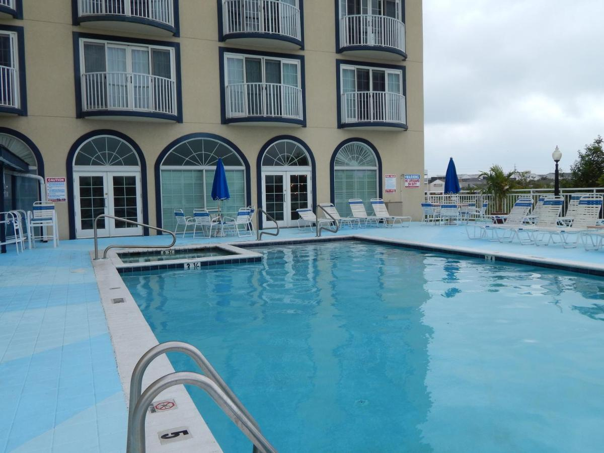 Resorts In Ocean View Delaware