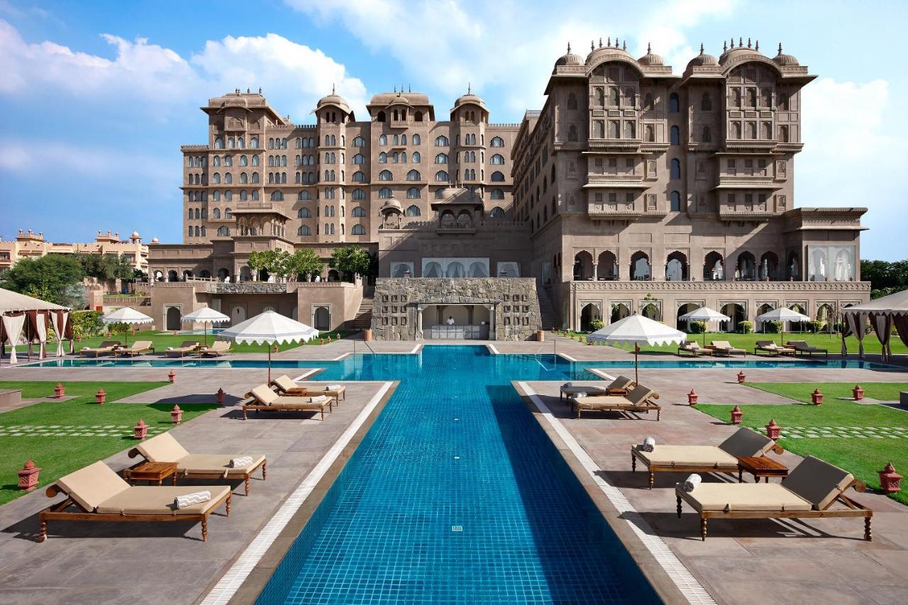 Fairmont Jaipur Updated 2018 Prices