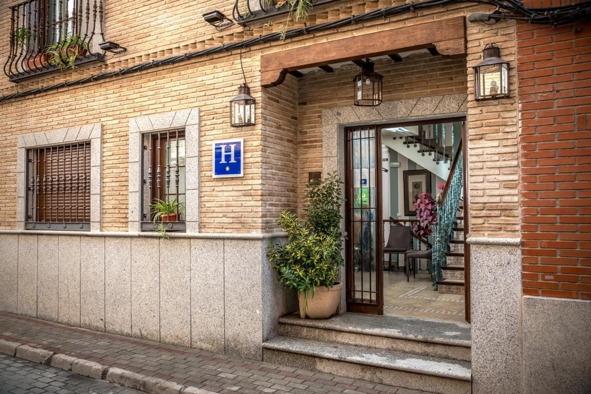 Guest Houses In La Alameda De La Sagra Castilla-la Mancha