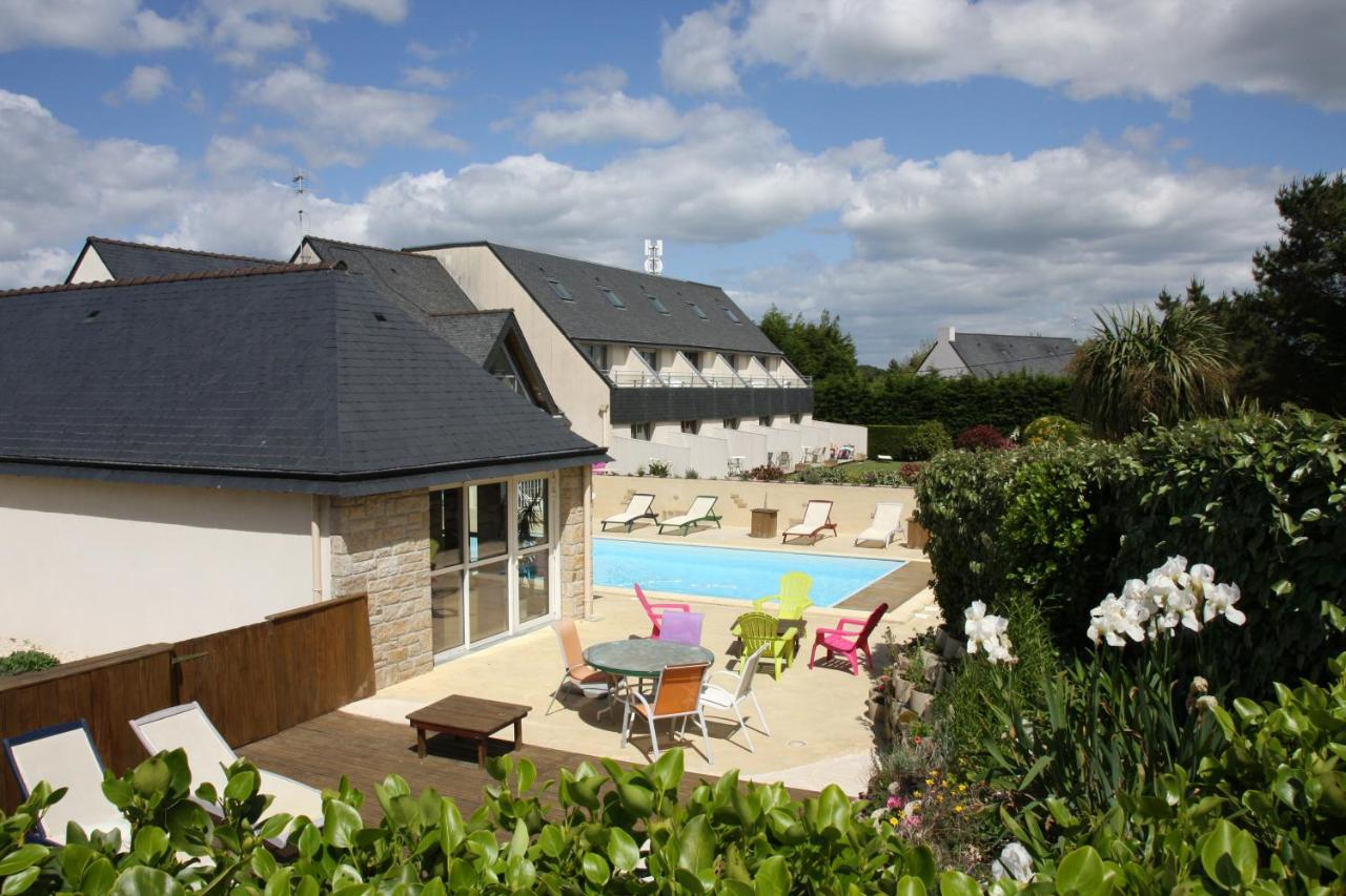 Hotels In Plouharnel Brittany
