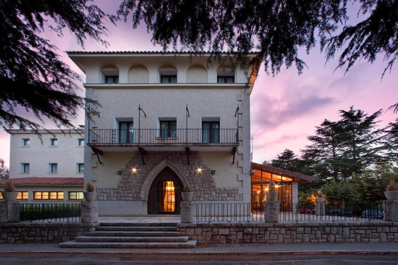 Hotels In Cubla Aragon