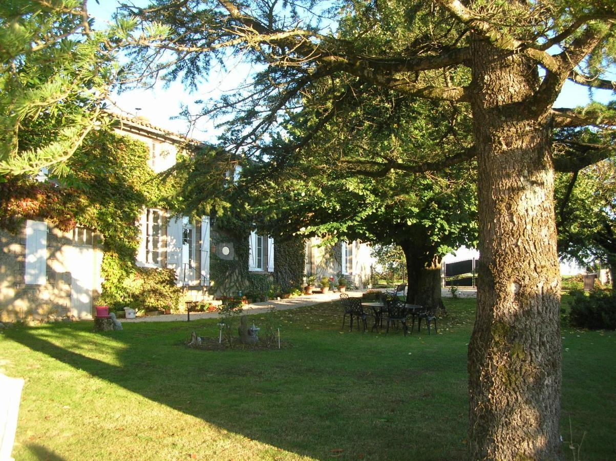 Guest Houses In Saint-germain-l'aiguiller Pays De La Loire