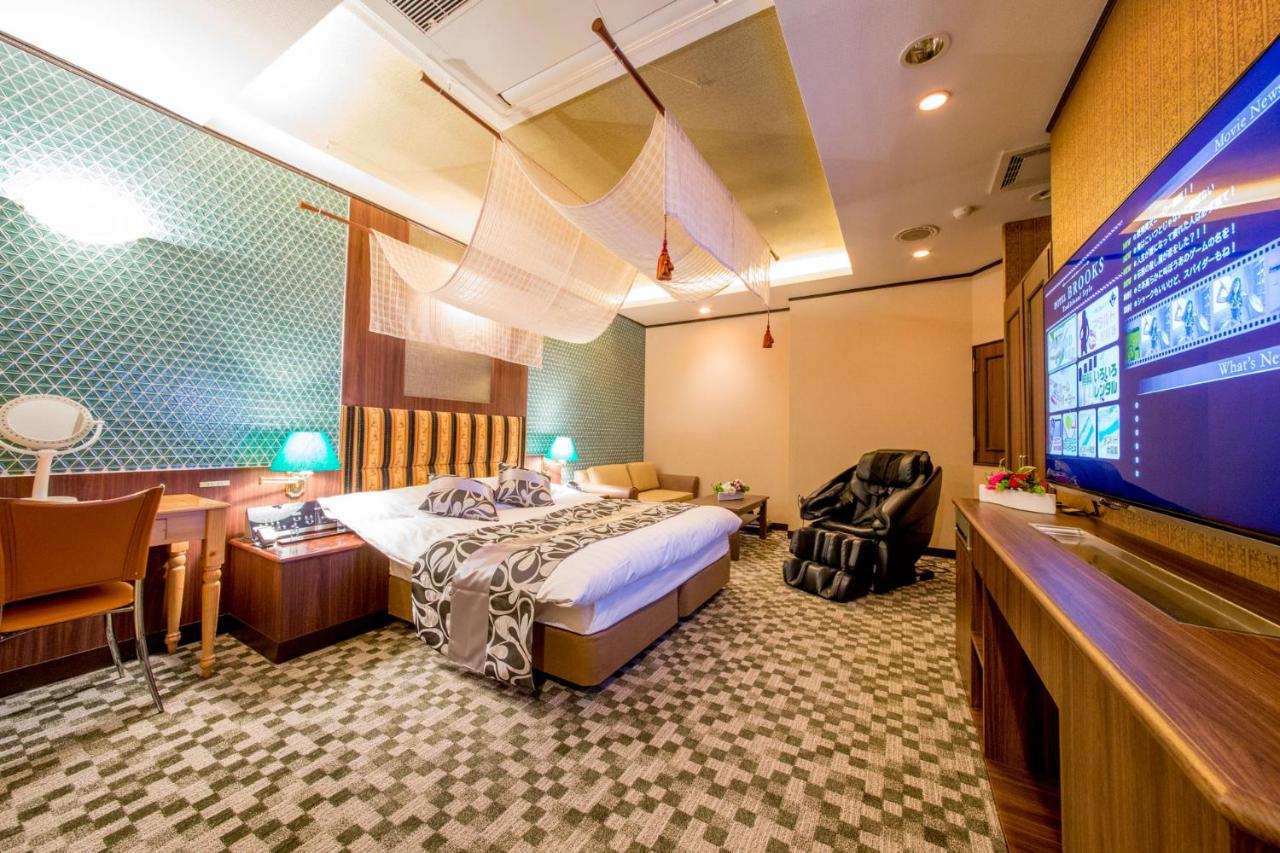 Hotel Brooks (Adult Only ), Kasukabe, Japan - Booking com