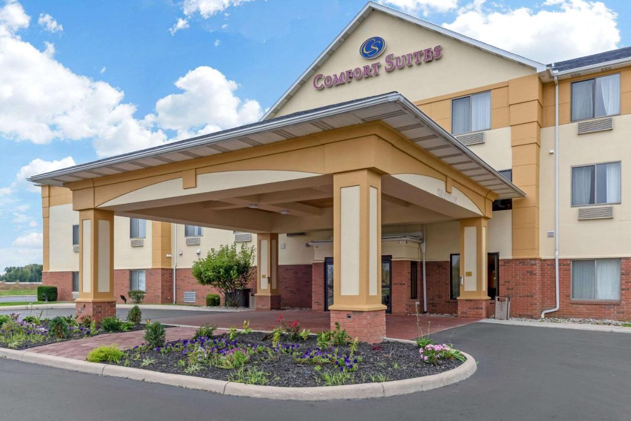 hotel comfort suites findlay i 75 oh booking com rh booking com
