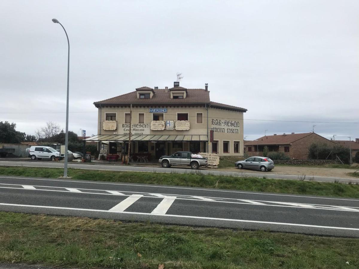 Guest Houses In Estación De El Espinar Castile And Leon