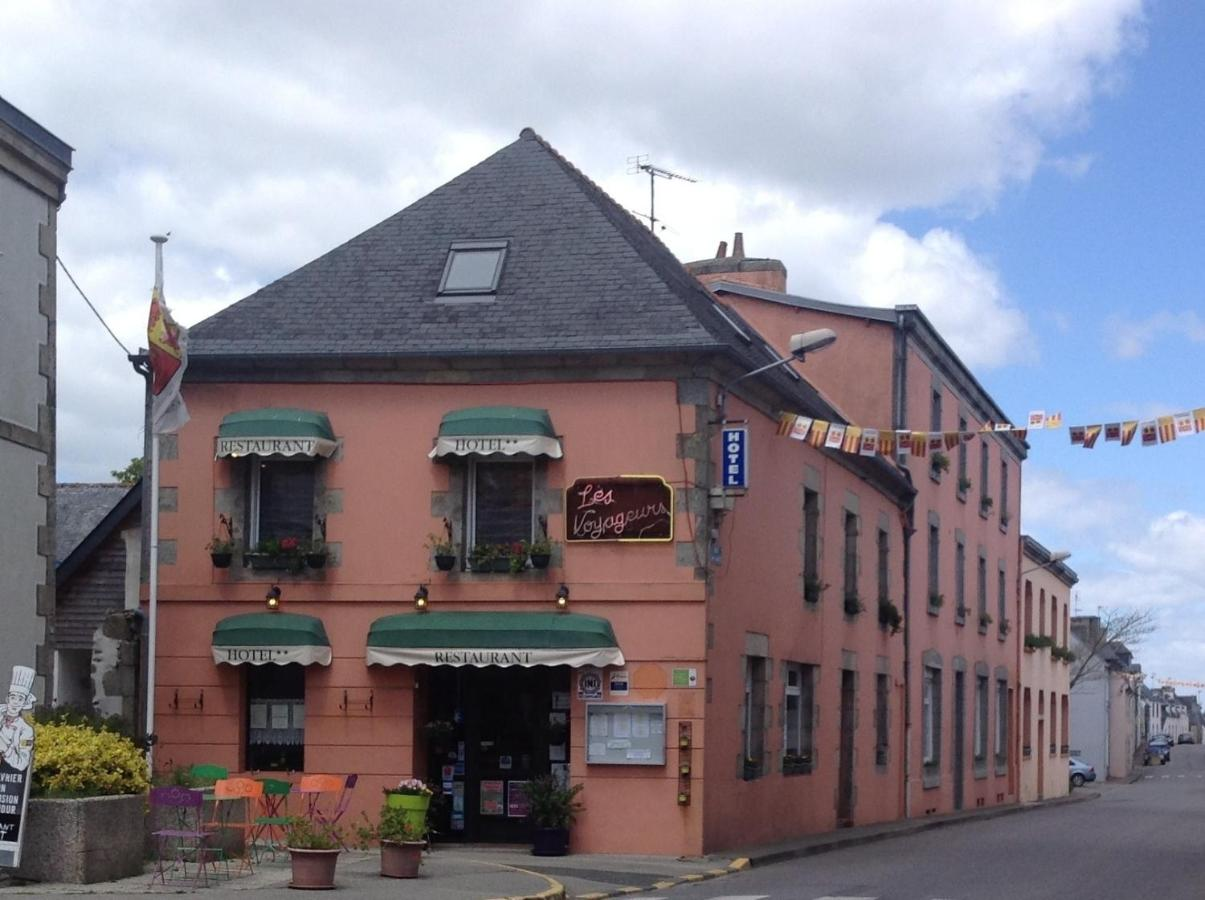 Hotels In Plogastel-saint-germain Brittany