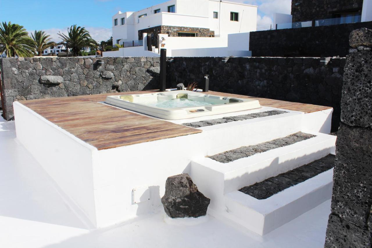 Bed And Breakfasts In Caleta De Caballo Lanzarote