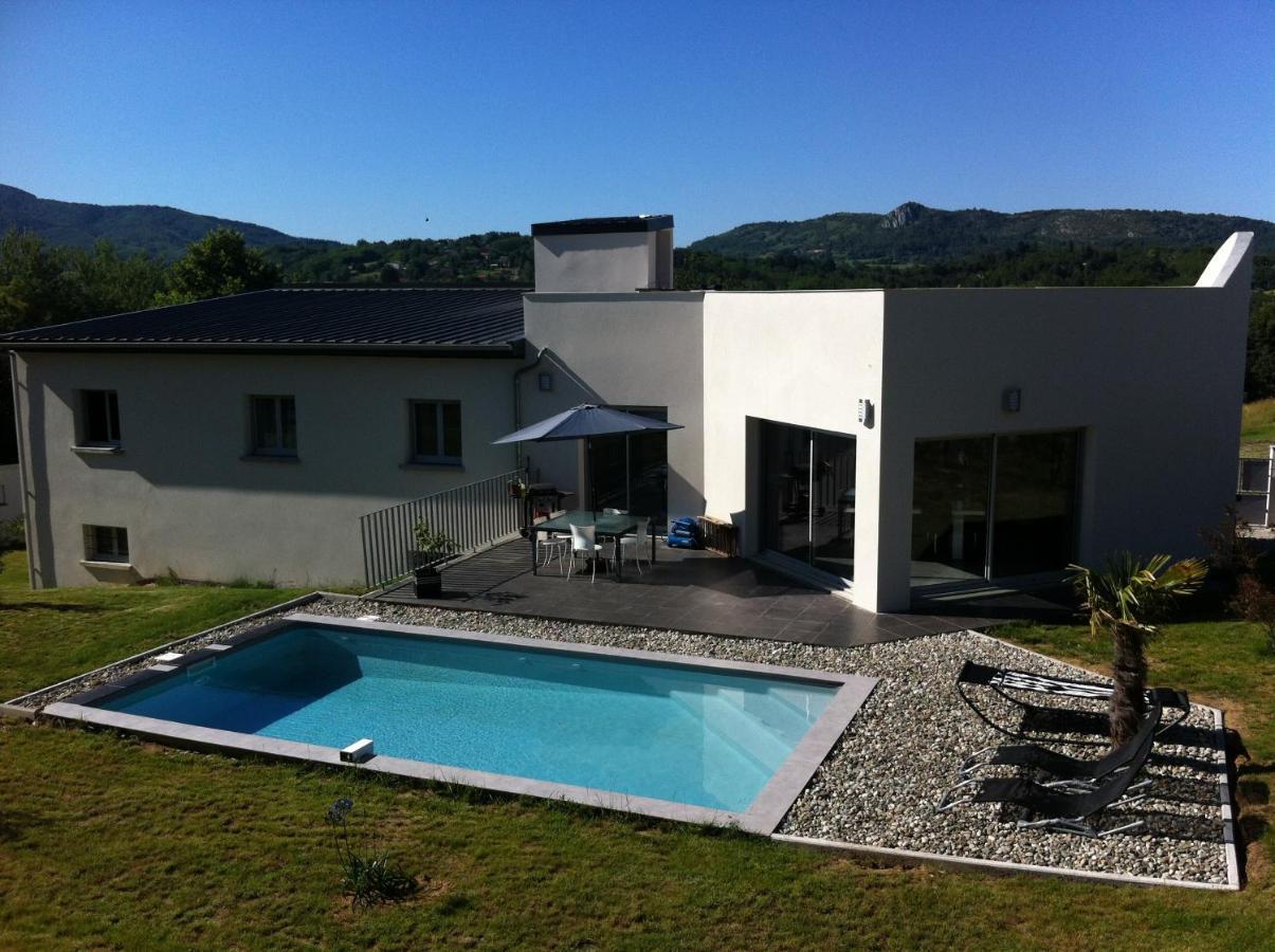 Villa contemporaine piscine villa ganac france deals