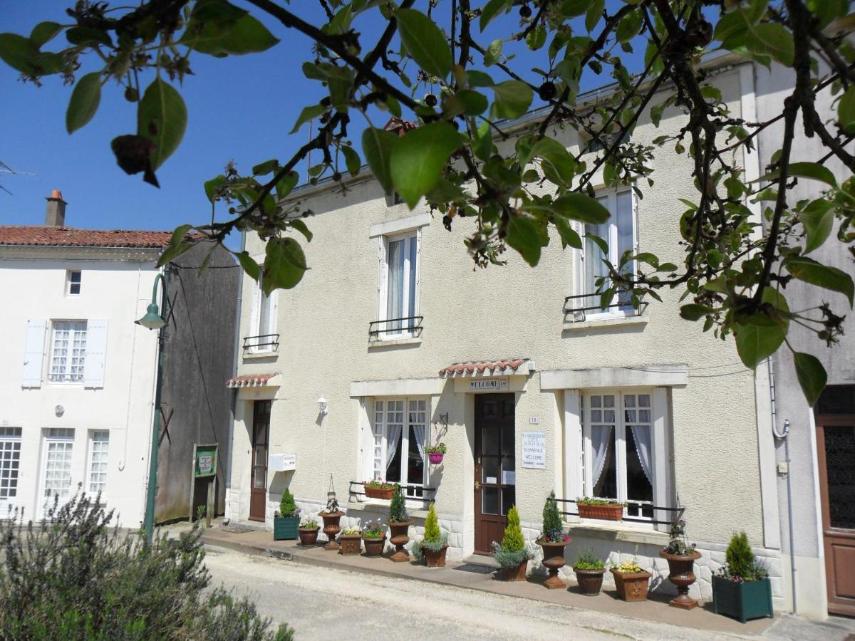 Bed And Breakfasts In Neuvy-bouin Poitou-charentes