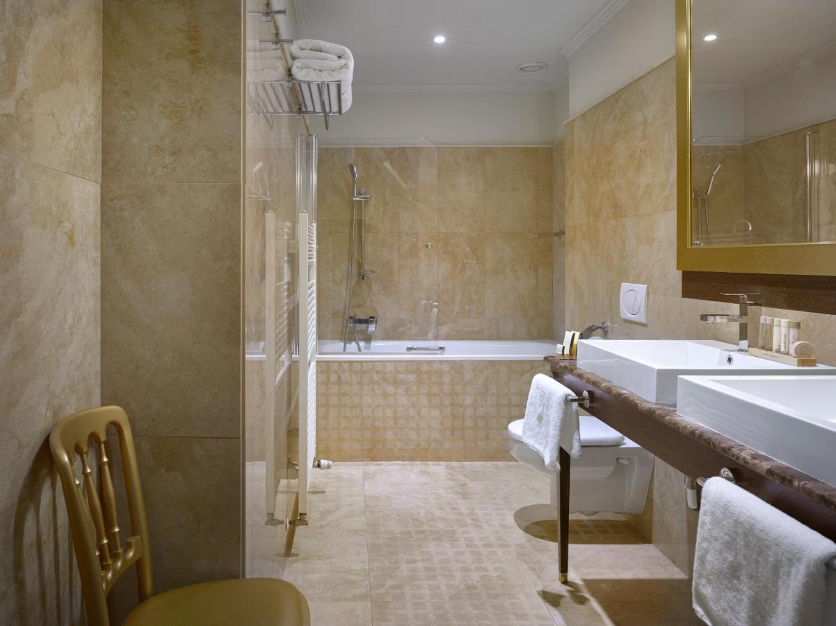 Grandezza Hotel Luxury Palace Tschechien Brunn Booking Com