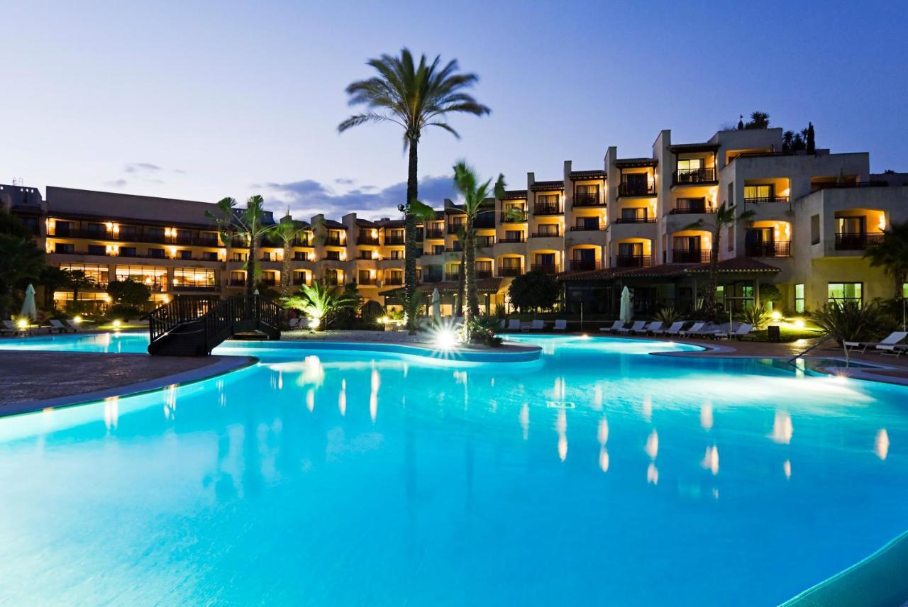 Resorts In Gibraleón Andalucía